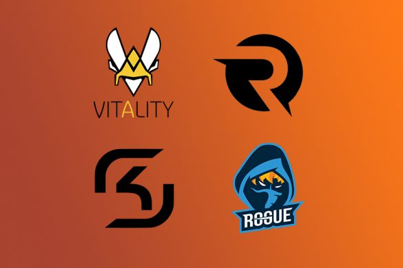 Four teams vying for playoffs