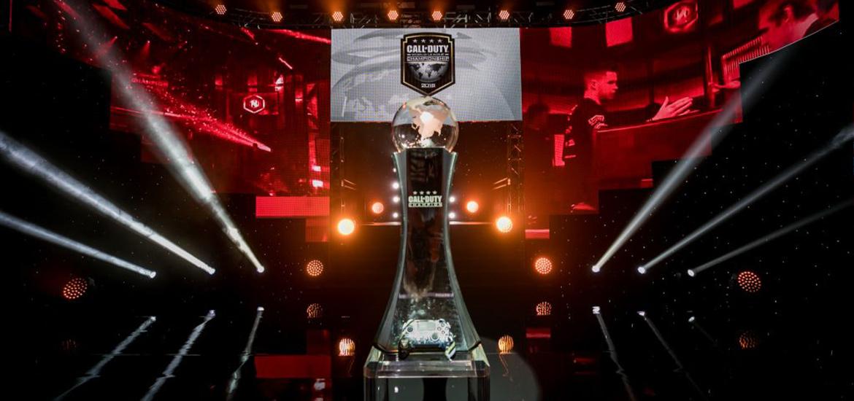 CWL Trophy