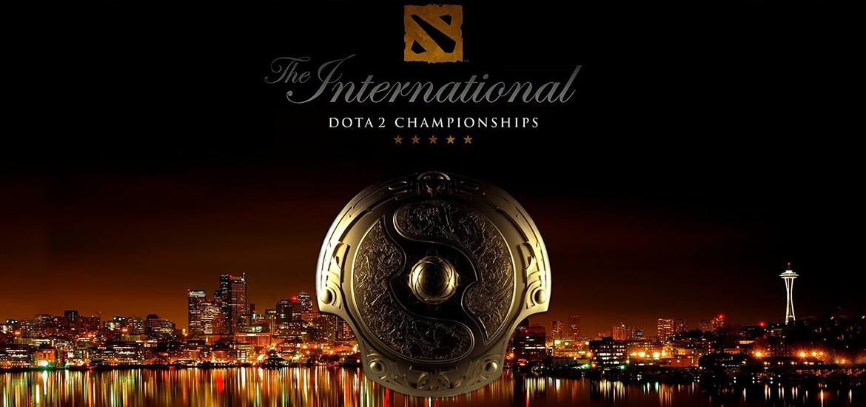 The International Dota 2 Championships