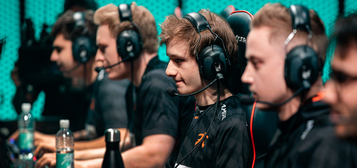 Fnatic are headed for a clash of epic proportions in their playoff clash against G2