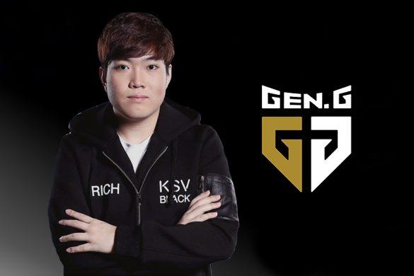 Gen.G's Rich