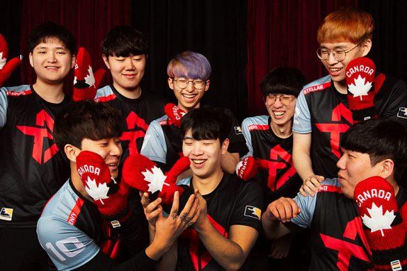 Toronto Defiant Team
