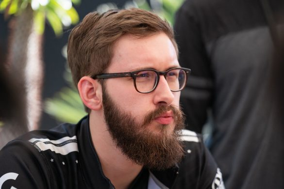 Is Bjergsen set for a move next season?