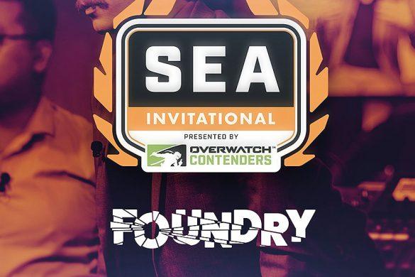 SEA Foundry