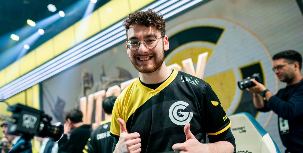 Clutch Gaming secured their victory, thanks in part to a series of set plays