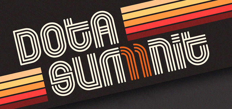 Dota 2 Summit