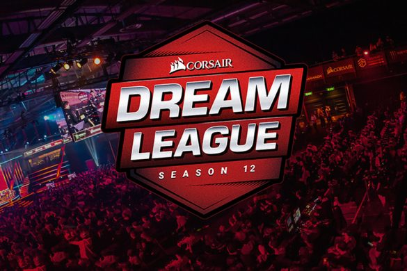 DreamLeague 12