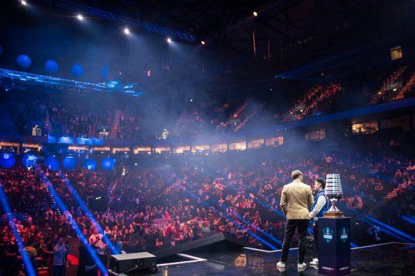 ESL Hamburg 2019 Dota 2 Reach