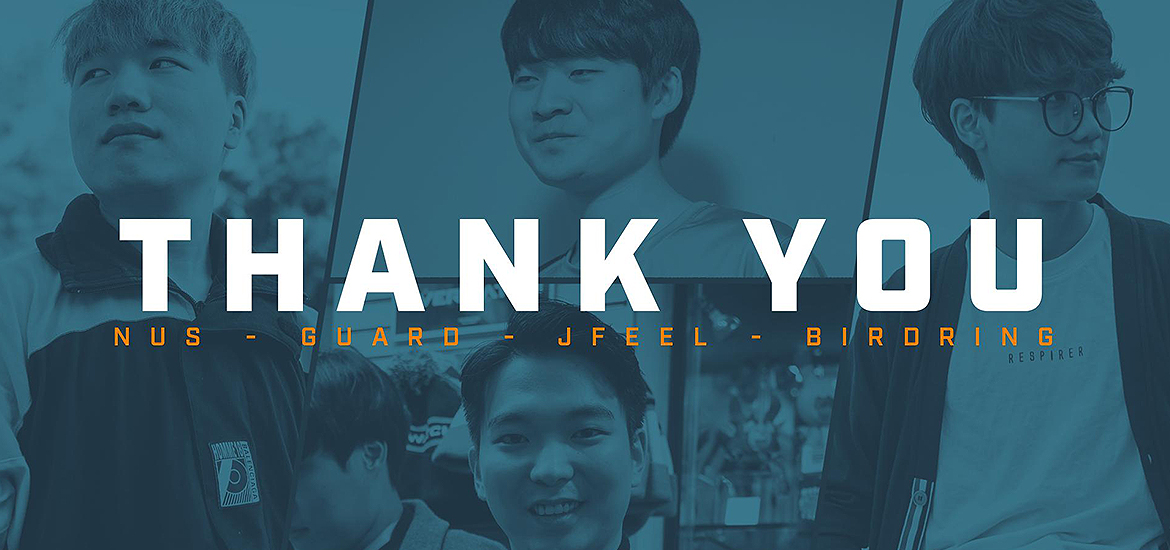 London Spitfire Release Players