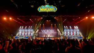 Blizzard has once again found itself in hot water ahead of BlizzCon