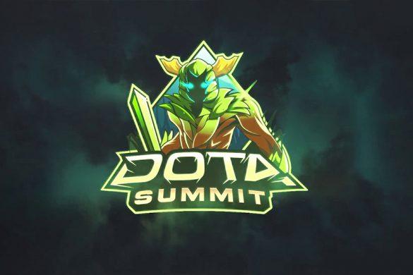 Dota Summit 11 will be the first minor of the DPC season