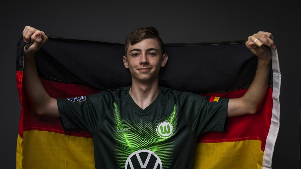 DullenMike Wolfsburg FUT Champions Cup Stage 2 Fnatic Tekkz