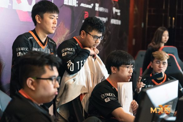 TNC Predator were victorious at the MDL Chengdu Major. Are they the best team in the world now?