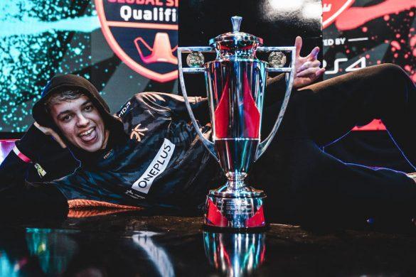 Fnatic Tekkz Fut Champions Cup Stage 1 Winner