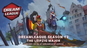 DreamLeague 13