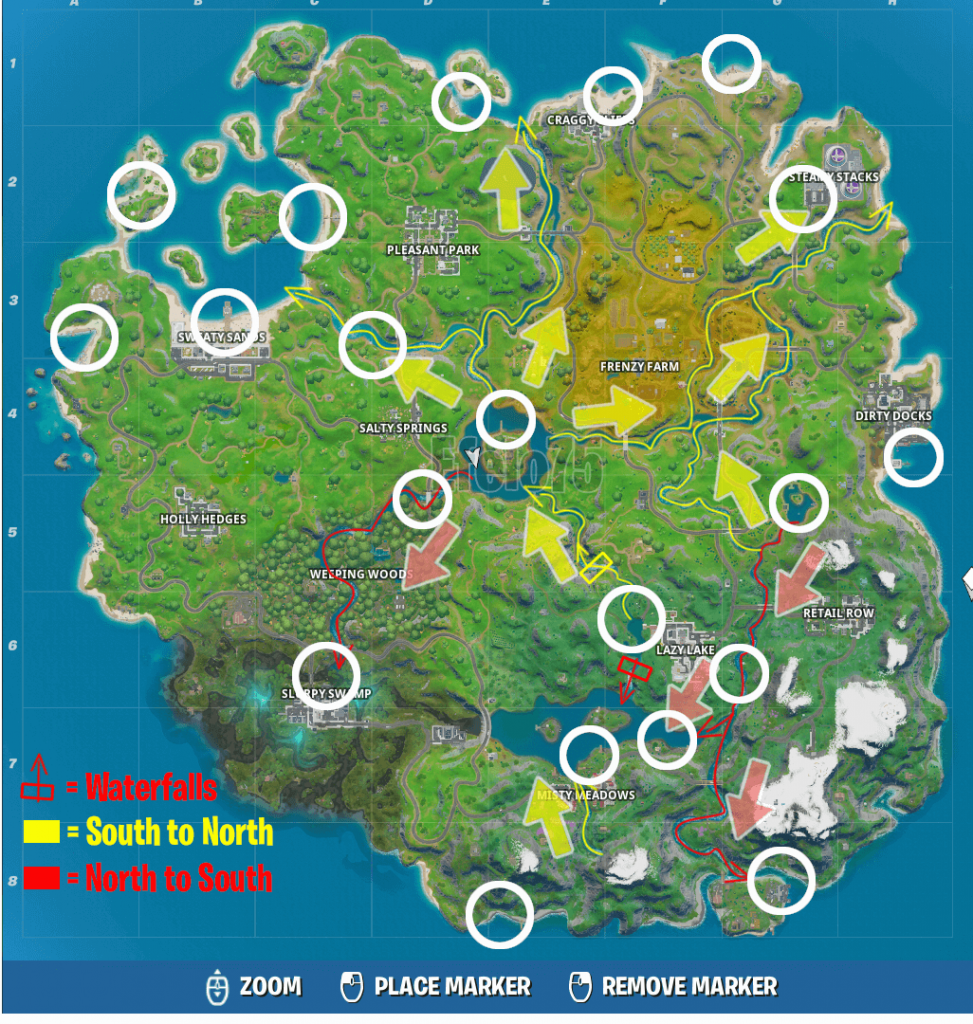 How To Rotate In Competitve Fortnite