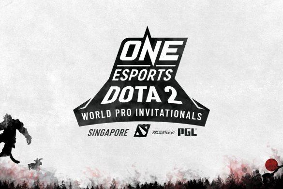 The ONE Esports Dota 2 World Pro Invitational