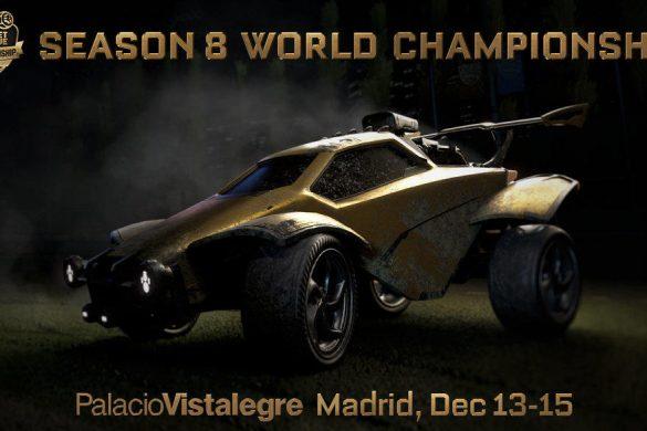 RLCS Season 8