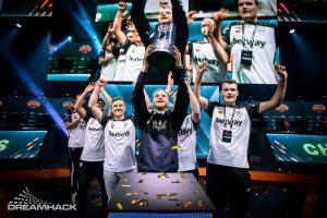 Dreamhack Winners