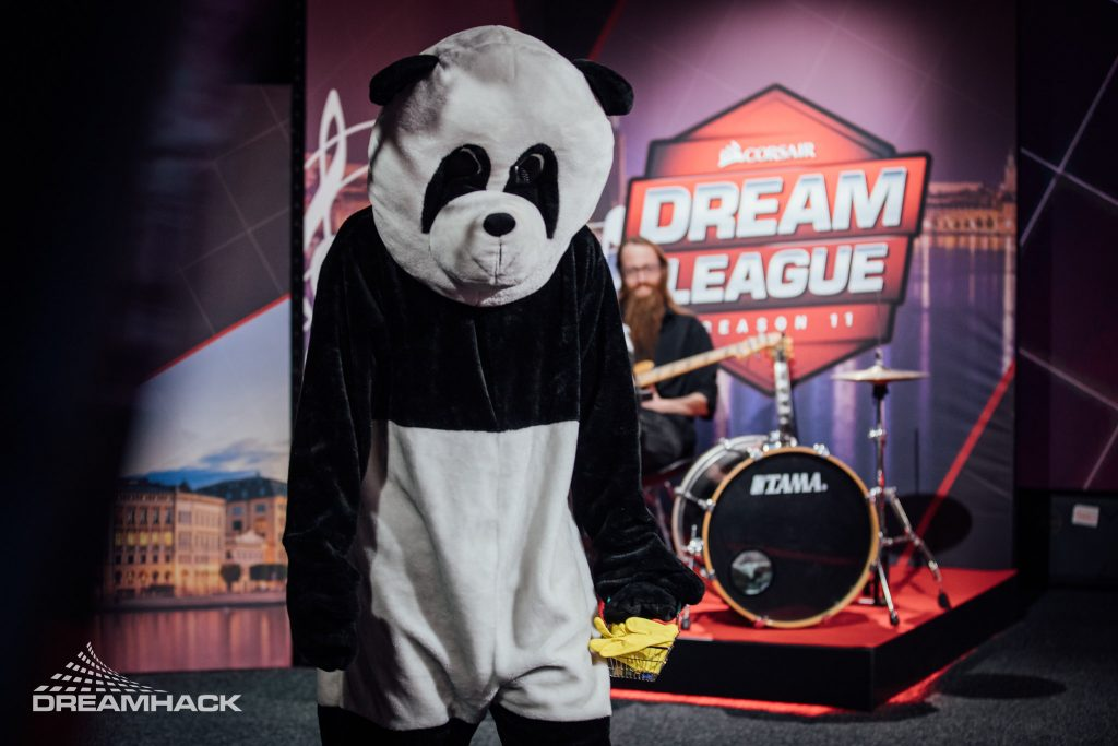 DreamLeague Season 13