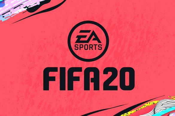 Luis Alberto FIFA 20