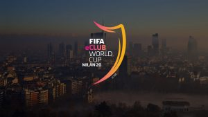 FIFA eClub World Cup 2020 Milan