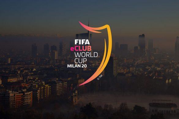 FIFA eClub World Cup 2020 Milan