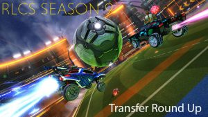 Rocket League Season 9