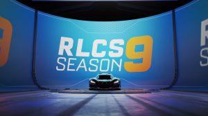 RLCS Season 9