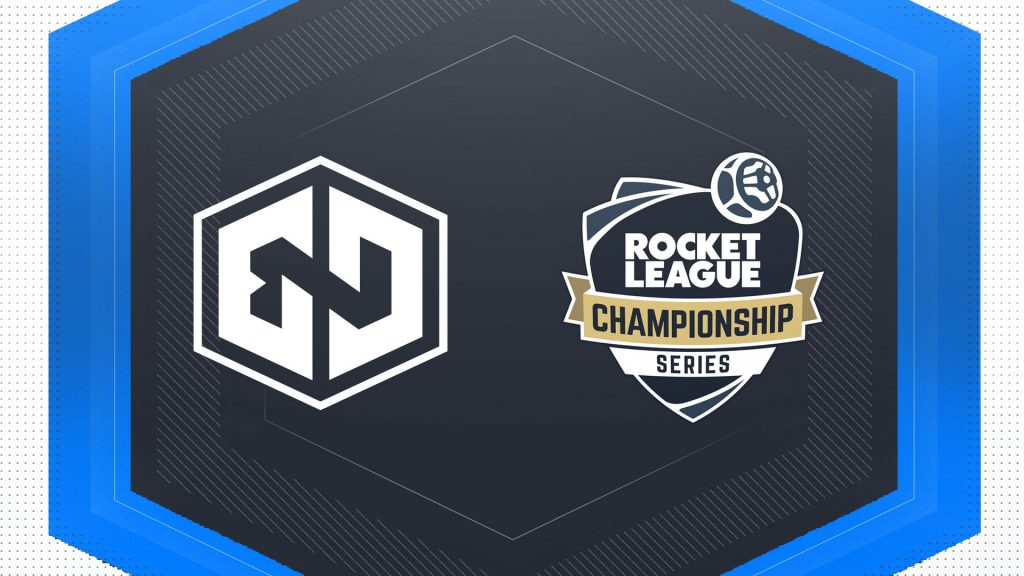 RLCS Season 9 Transfer Team Endpoint sign RLCS side