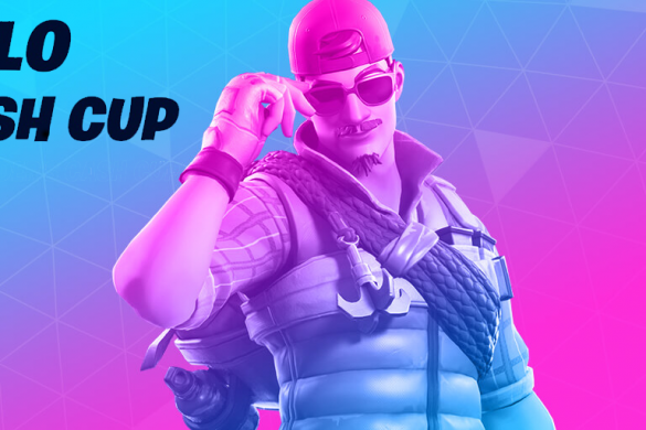 Fortnite Solo Cash Cup