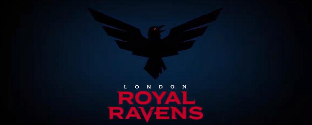 London Royal Ravens