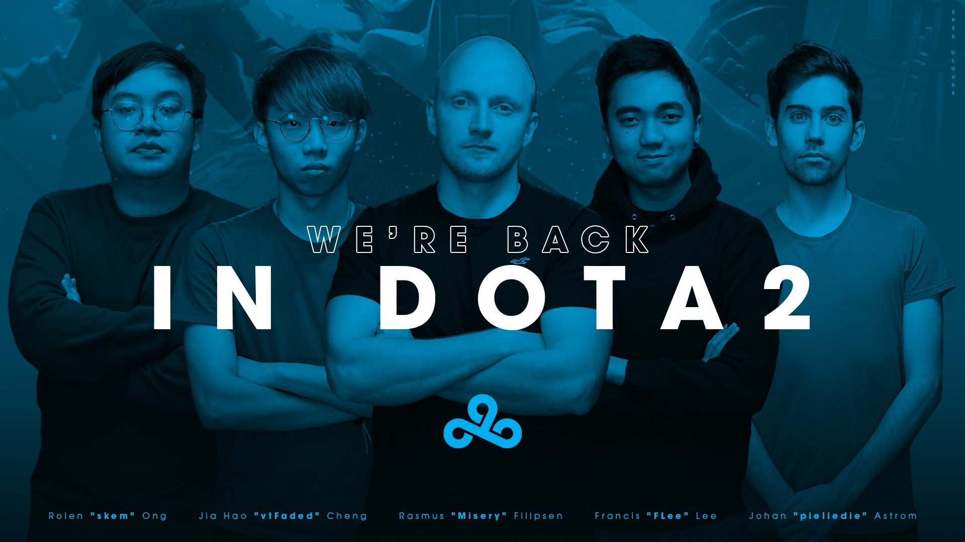 Cloud 9 return