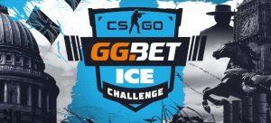 GGBET ICE Challenge