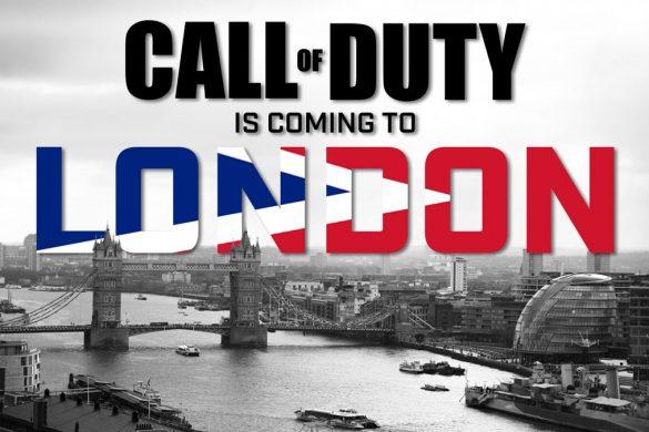 CoD London