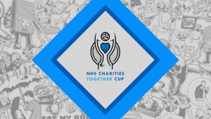 NHS Charities Together Cup