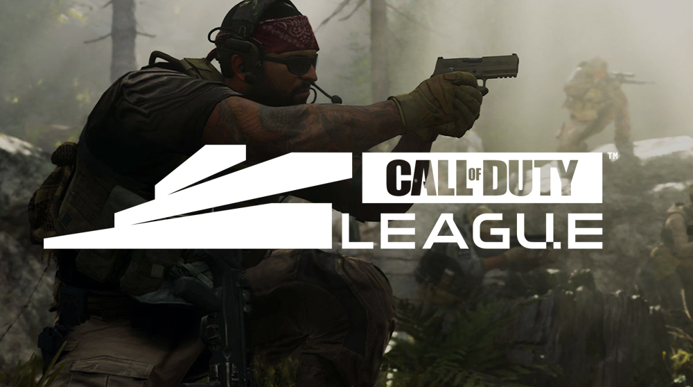 Call of Duty League