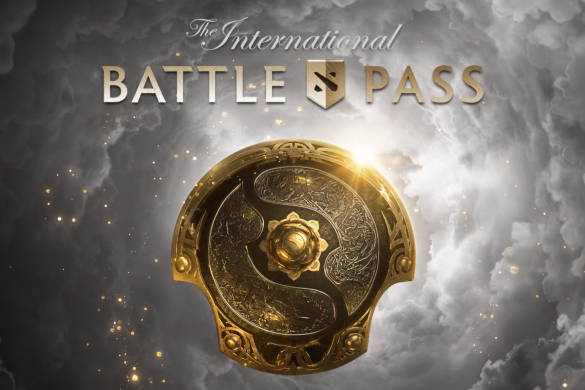 The International 10 Battle Pass
