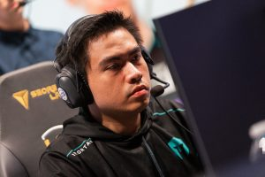 Immortals announce Xmithie's benching, less that two days before the start of the 2020 Summer Split