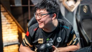 The Legendary ADC Uzi Retires: Uzi's retirement was announced by tweet early Wednesday morning