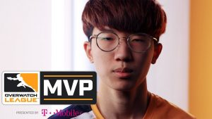 Overwatch League 2020 MVP