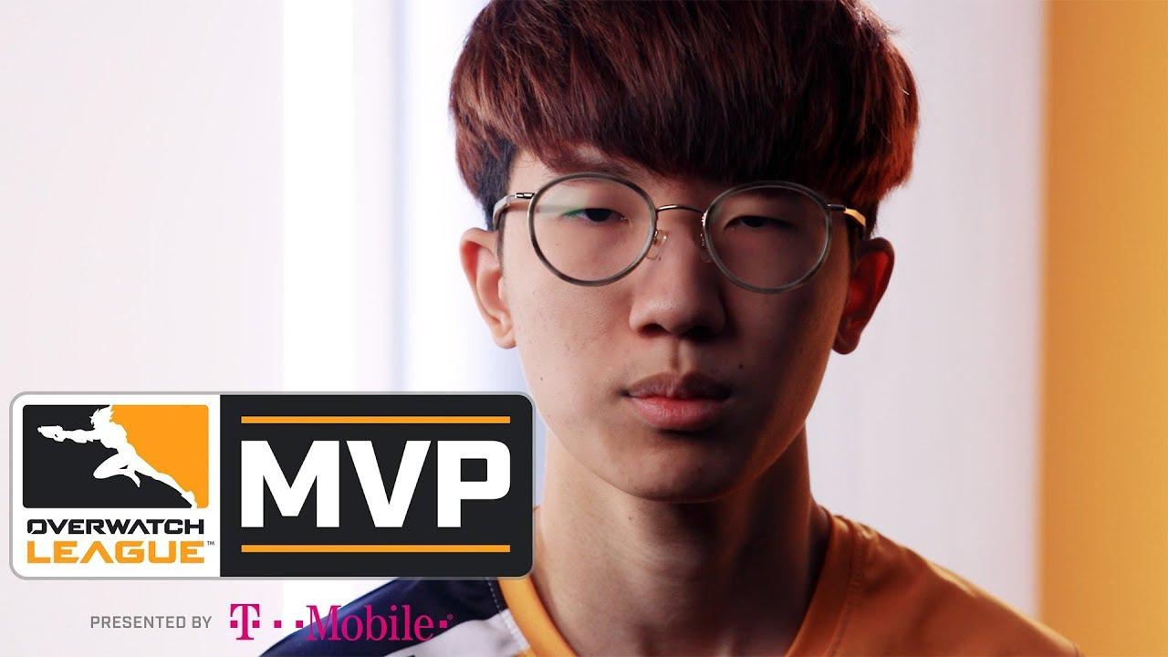 Overwatch League 2020 MVP