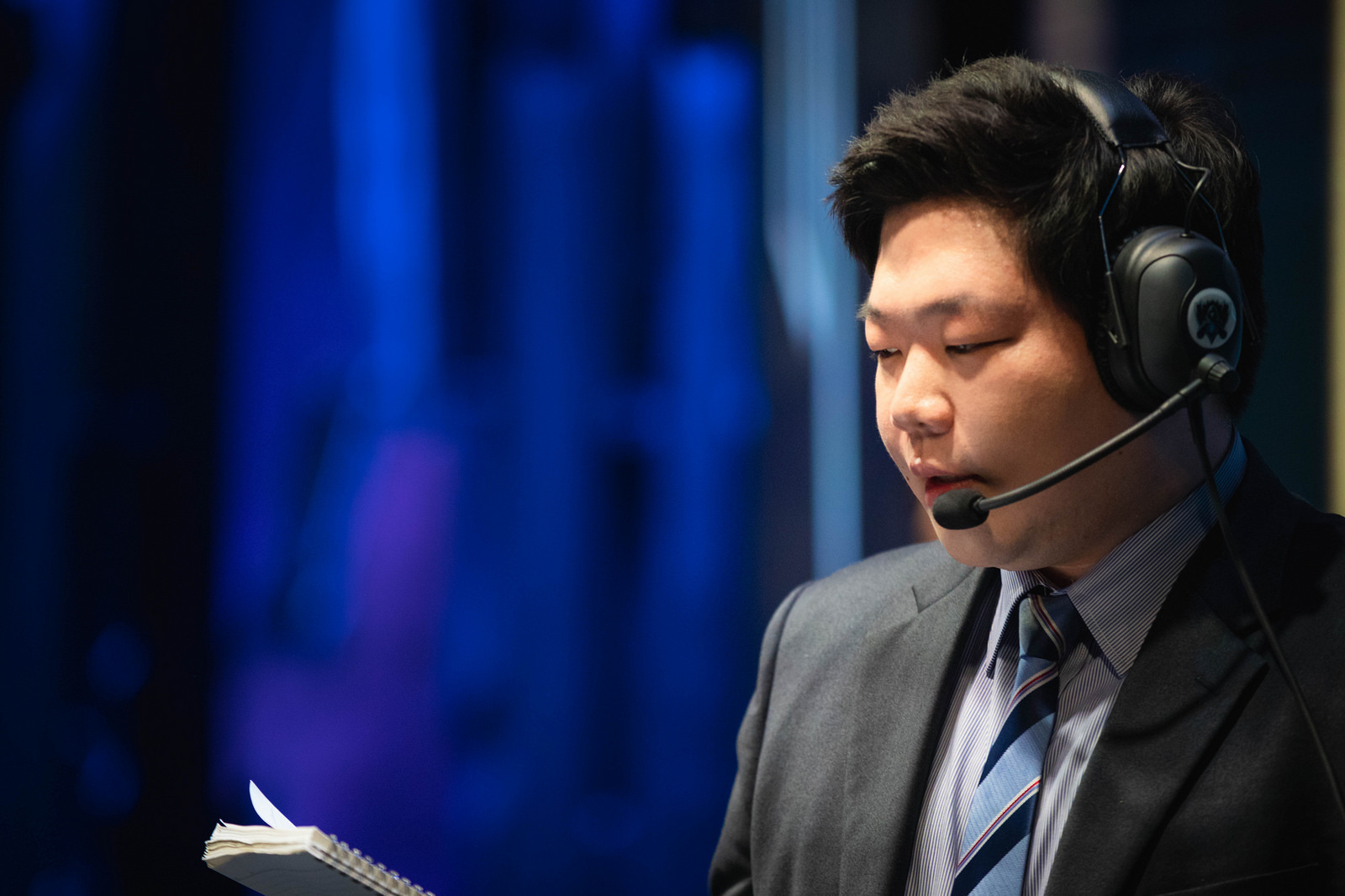 Head coach of T1 Kim has stepped down after a disappointing end to T1's season