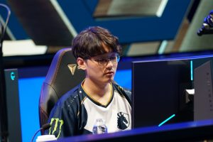 CoreJJ took home MVP honours after a stellar season for Team Liquid