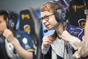 Jensen's 4.2 million dollar deal crowns him as one of the highest paid players in the LCS