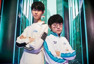 The Worlds 2020 quarter-finals kicked off with a bang as Damwon Gaming eliminated DRX from the tournament