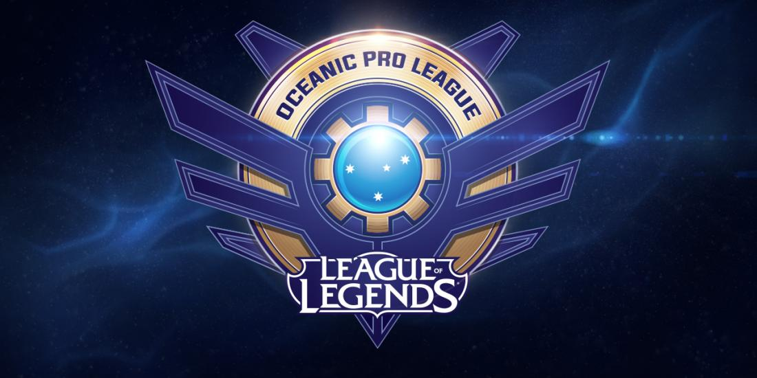 The OPL ceased operations today after an announcement by Riot Games