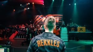 Fnatic's star bot laner Rekkles leaves the team. His most likely destination? Rivals G2 Esports