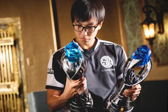 Doublelift Retires as TSM signs SwordArt. The bot laner had reportedly requested that the team sign an international calibre support, but has retired just as the signing was confirmed.
