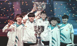 DAMWON Gaming's Worlds winning lineup could see two of its stars depart as they explore free agency
